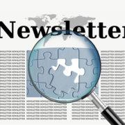 hacer una newsletter