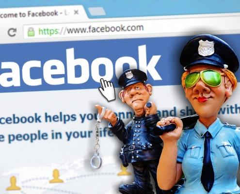 Nuevas normas de Facebook